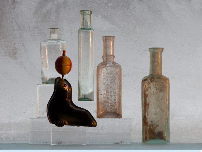 Small Bottles 23 2015