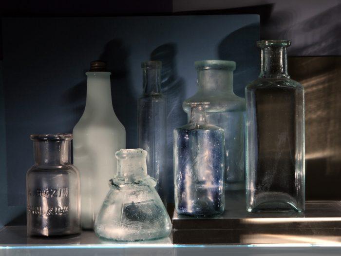 Small Bottles 24 2015