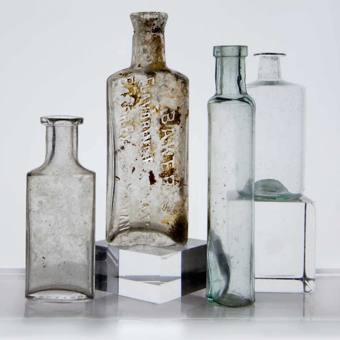 Small Bottles 6 2015